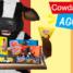 Brinde Grátis – KIT com produtos Toddy